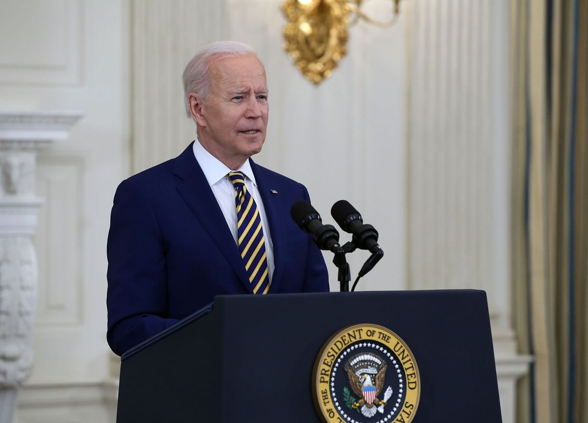 Biden Nuclear Envoy Ready for Talks 'Anytime' With North Korea