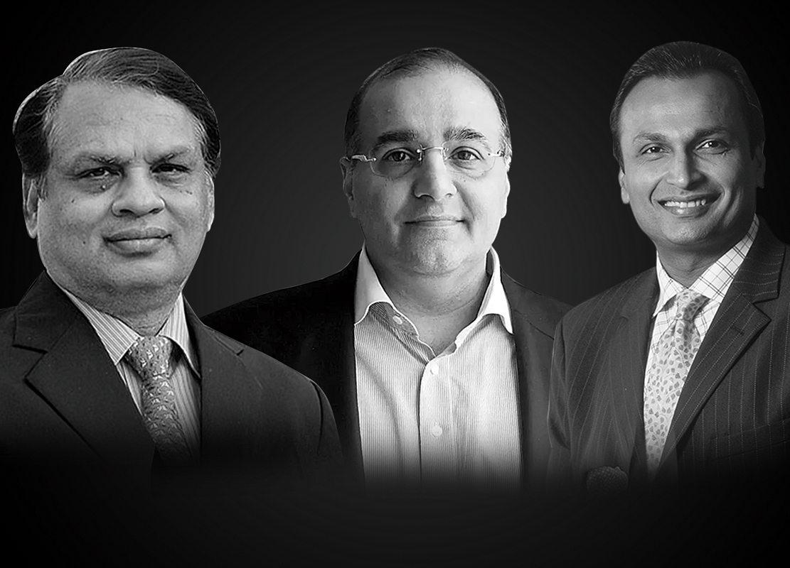 IBC: Challenges In Going After Failed Guarantees Of Ambani, Dhoot, Wadhawan...