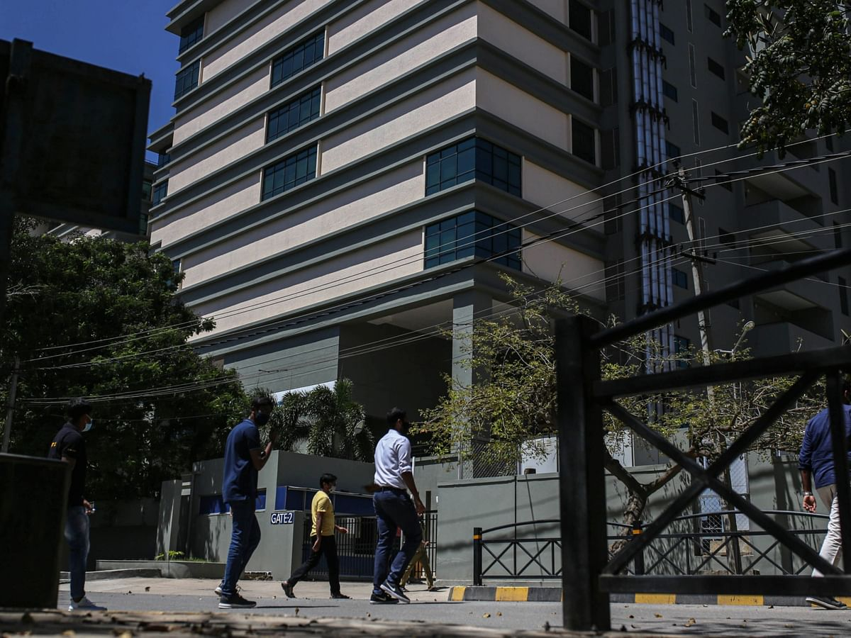 Embassy REIT Expects Office Demand To Rebound In Early 2022