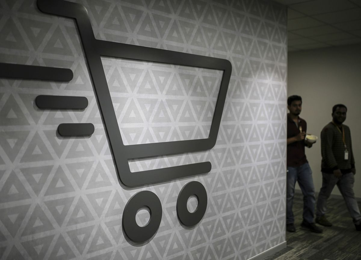 Walmart and Amazon Haven't Learned Their Place inIndia