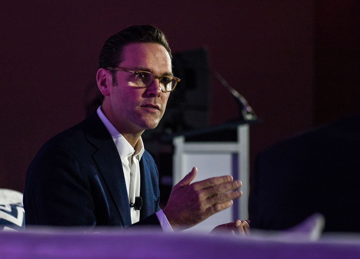 James Murdoch Weighs Tapping Billionaire Families for India Bets