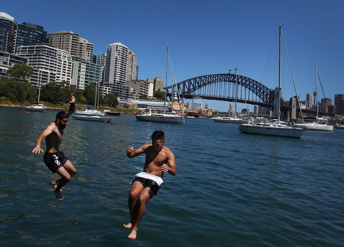 Australia Enters New Growth Period as Business Conditions Surge