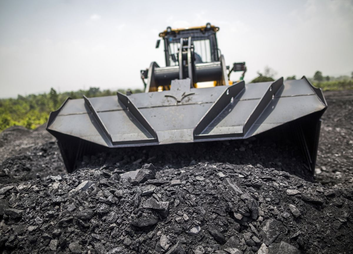 Coal India - One-Off Quarter; Improved Outlook On E-auction Realisations Drives Upgrade: Prabhudas Lilladher