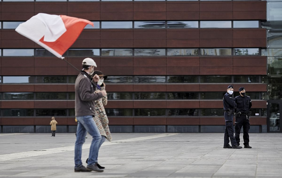 Poland Backs Global Minimum Tax, Wants Clarity On Carve Outs