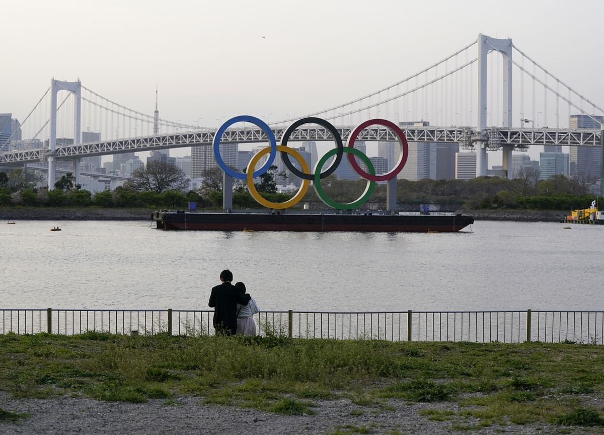 Japan Plans to Allow Some Spectators at Olympics, TV Asahi Says