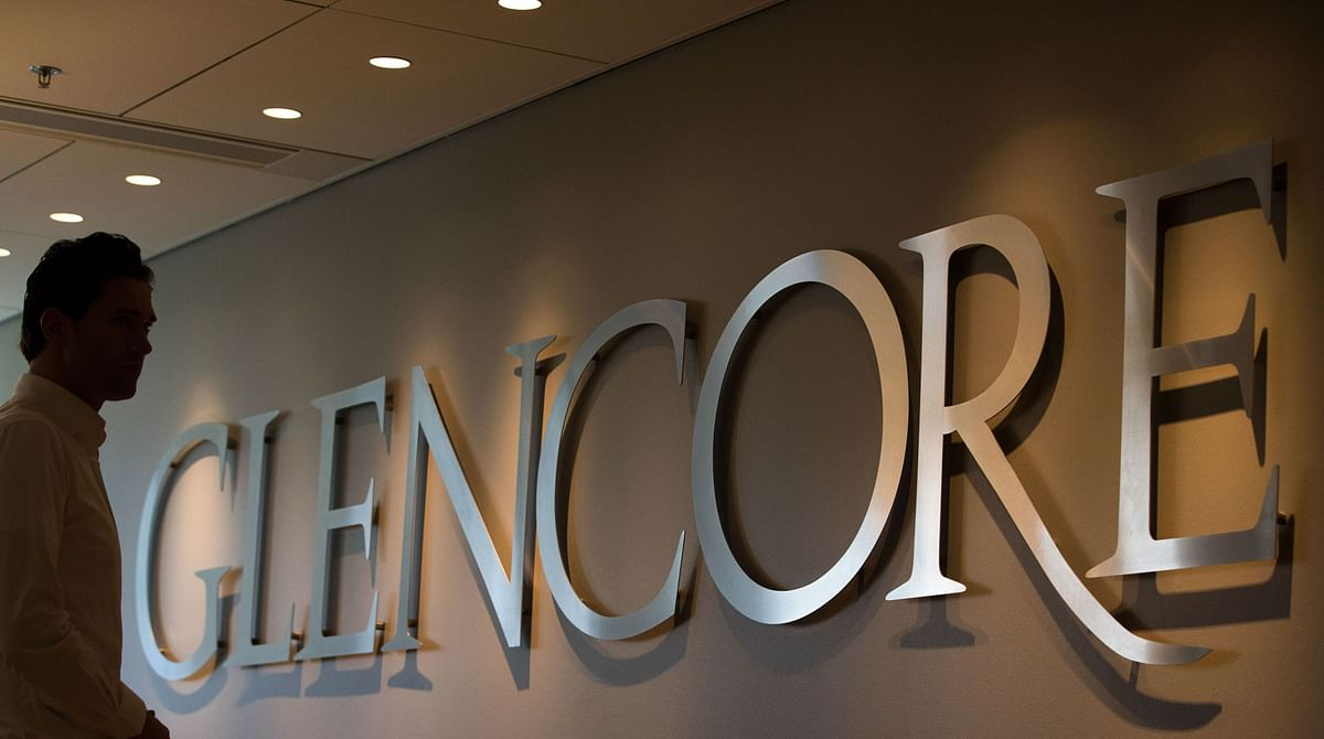 Glencore Under Pressure From IMF to Rework Chad Loan