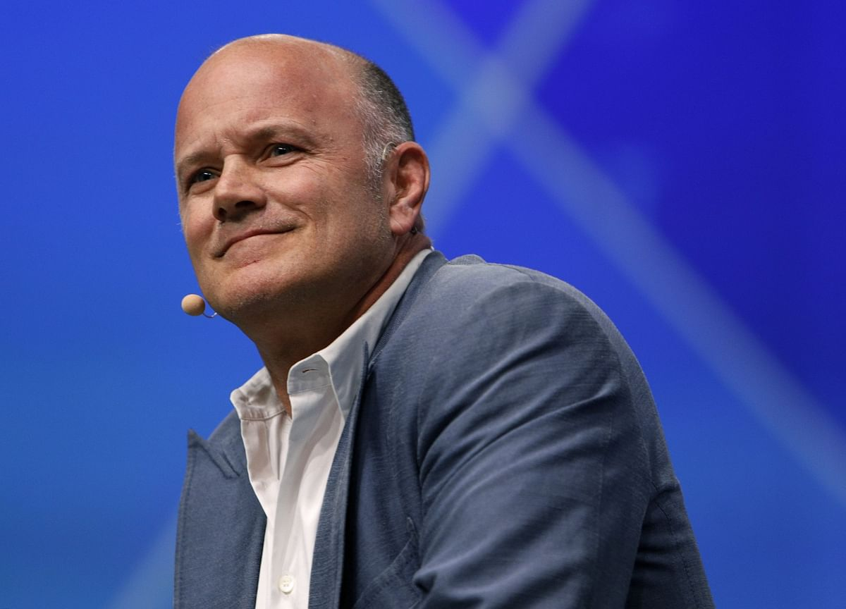 Novogratz-Backed Firm to Invest $100 Million in Crypto Funds
