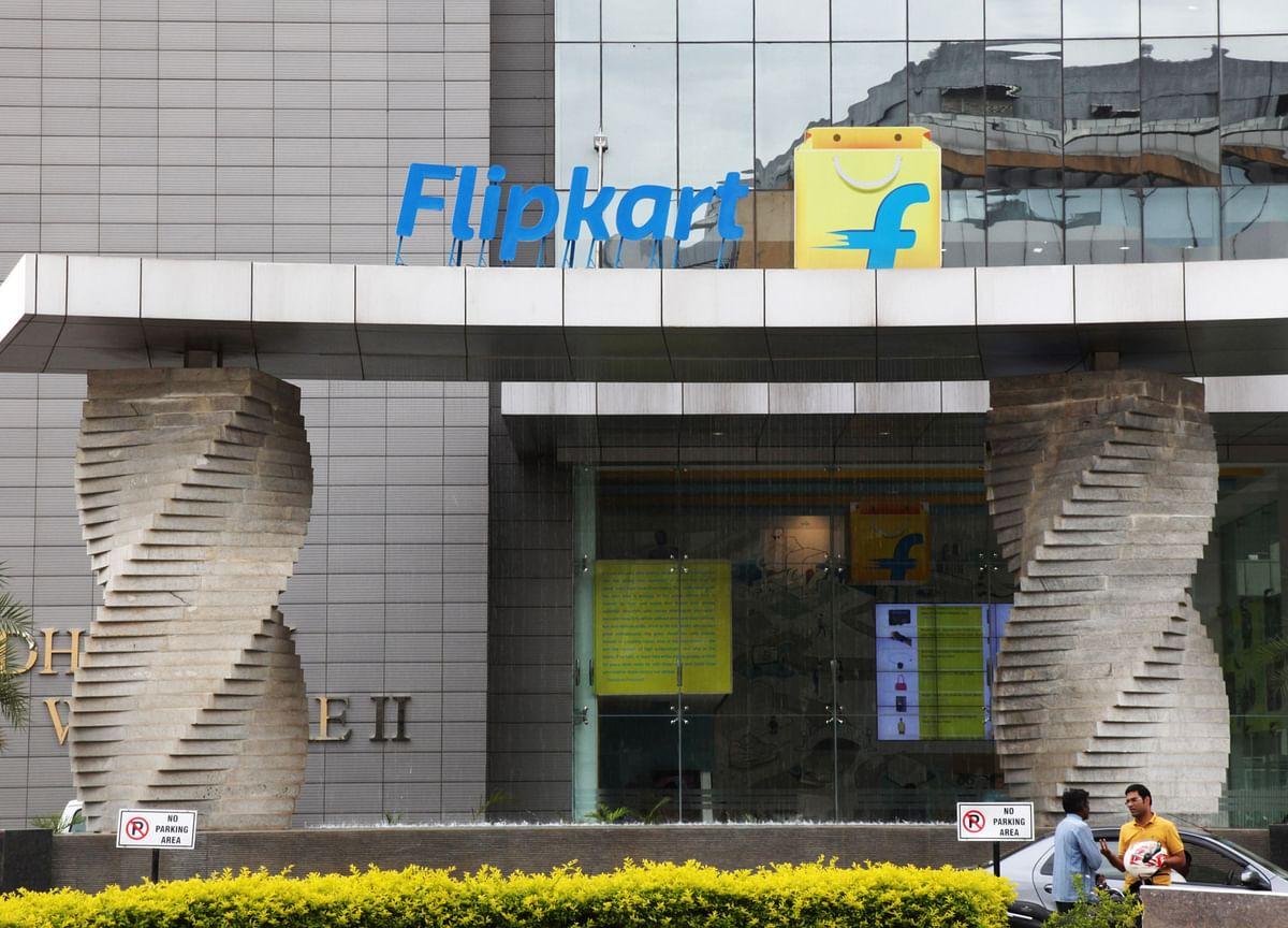 Abu Dhabi's ADQ in Talks to Invest $500 Million in Flipkart