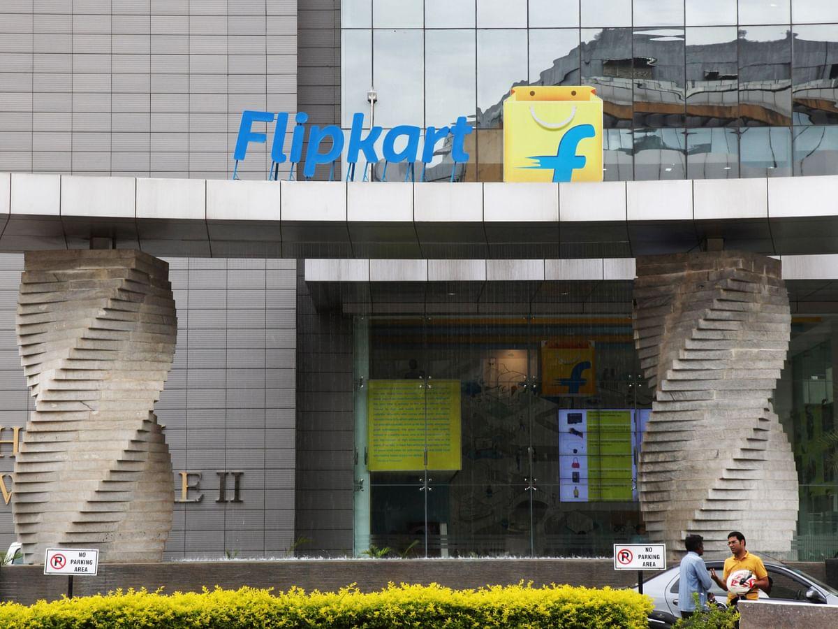 Abu Dhabi's ADQ Said In Talks To Invest $500 Million In Flipkart