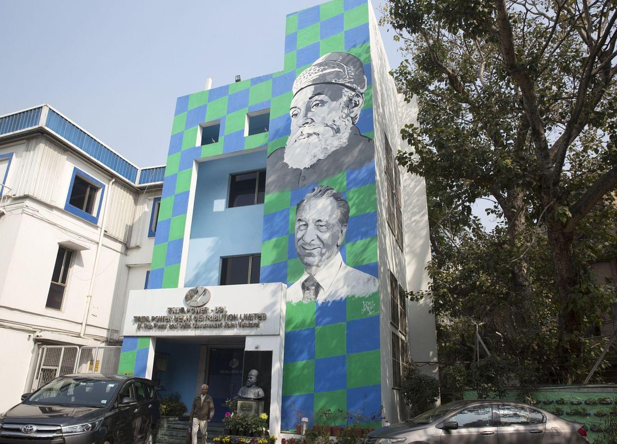 Jamsetji Tata World's Biggest Philanthropist Of Last Century, Azim Premji Ranks 12