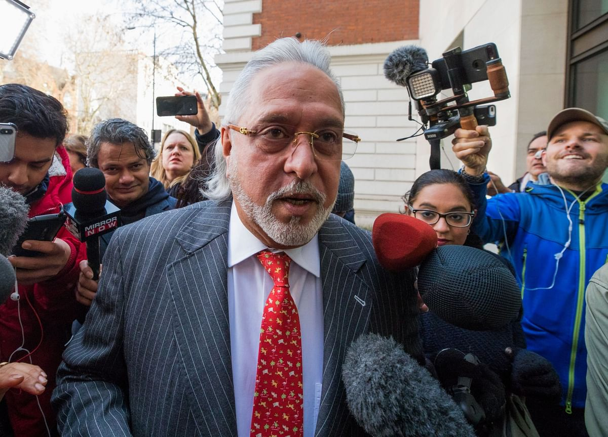Lenders Set To Recover About Half Their Dues From Vijay Mallya's Kingfisher