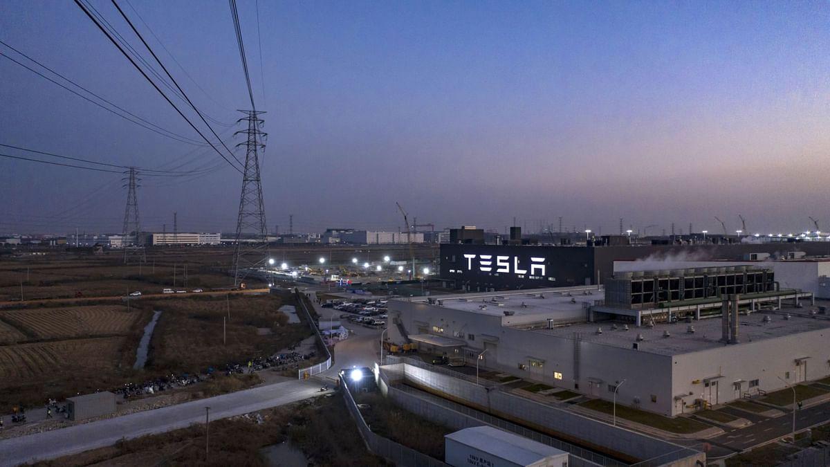 India's Plan For Tesla-Like Battery Gigafactories Needs A Reality Check