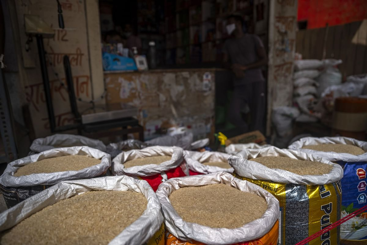 India's RBI Tolerating Faster Inflation Amid Growth Focus