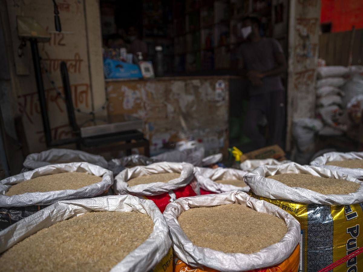 Indian Policy Makers Seen Tolerating High Inflation For Growth