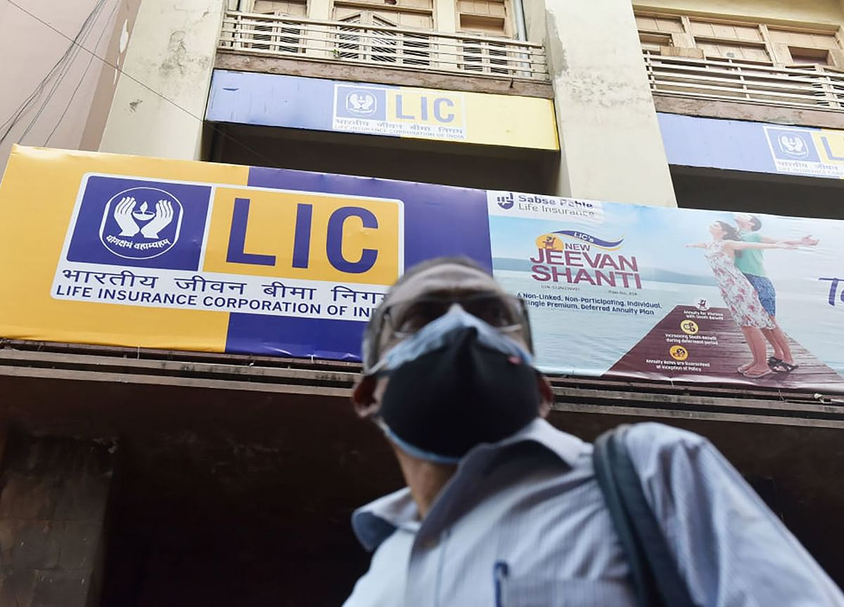 Indian Insurer IPO May Impact Jobs, Social Spending, Union Warns