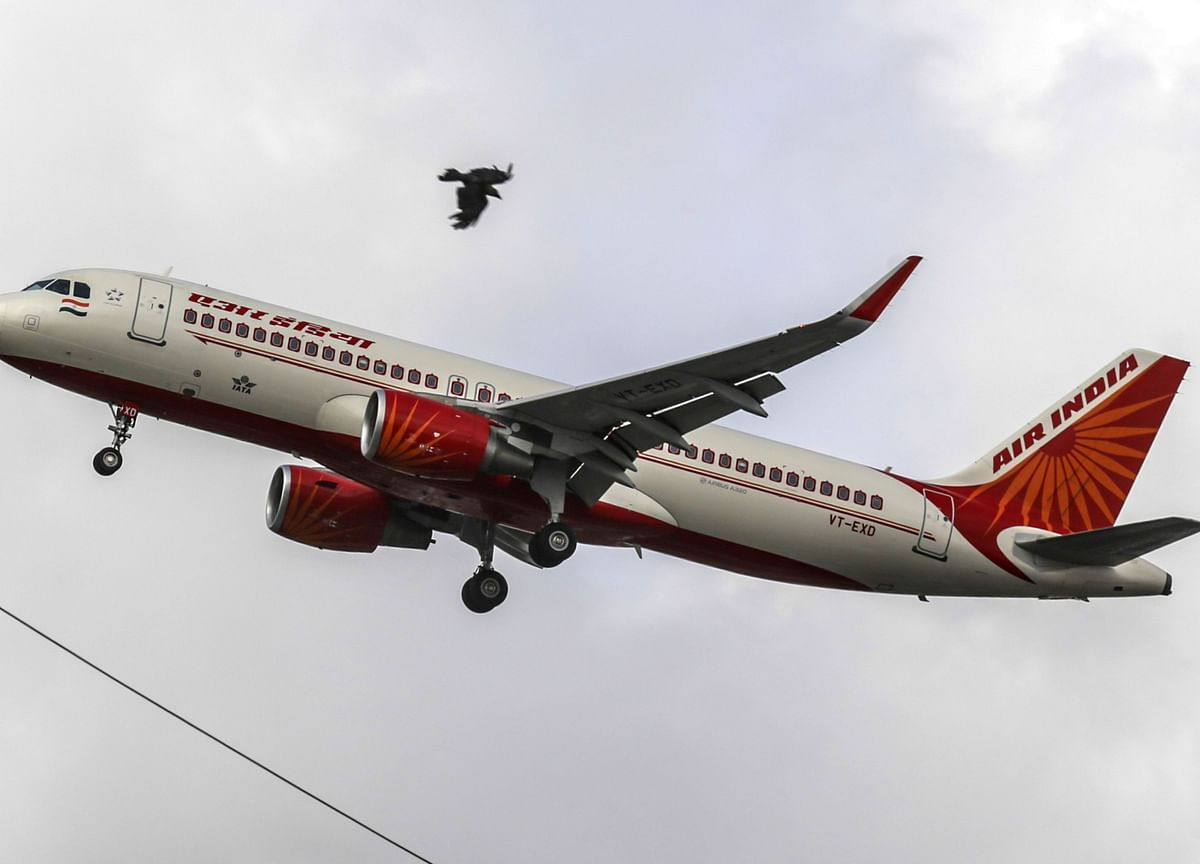 Devas Joins Cairn in Trying to Seize Air India's Overseas Assets