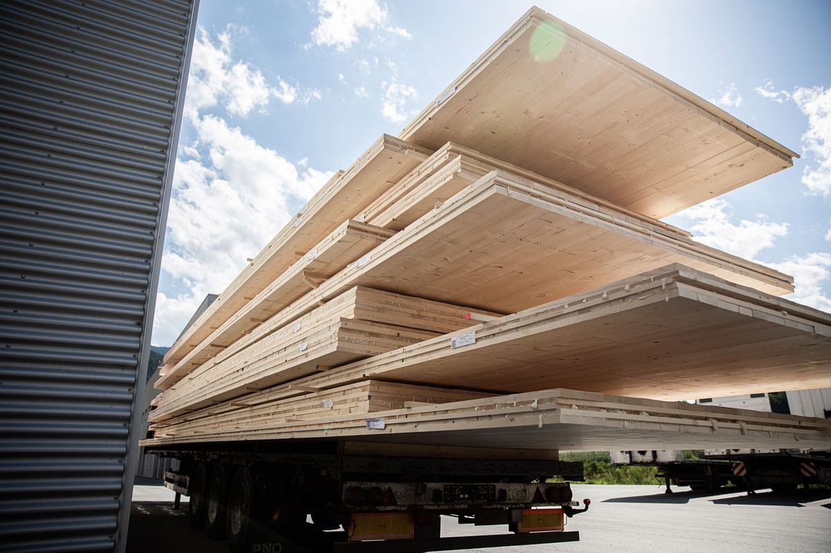Greenply Industries - Plywood Recovers; Logistic Issues Impact Gabon: ICICI Direct