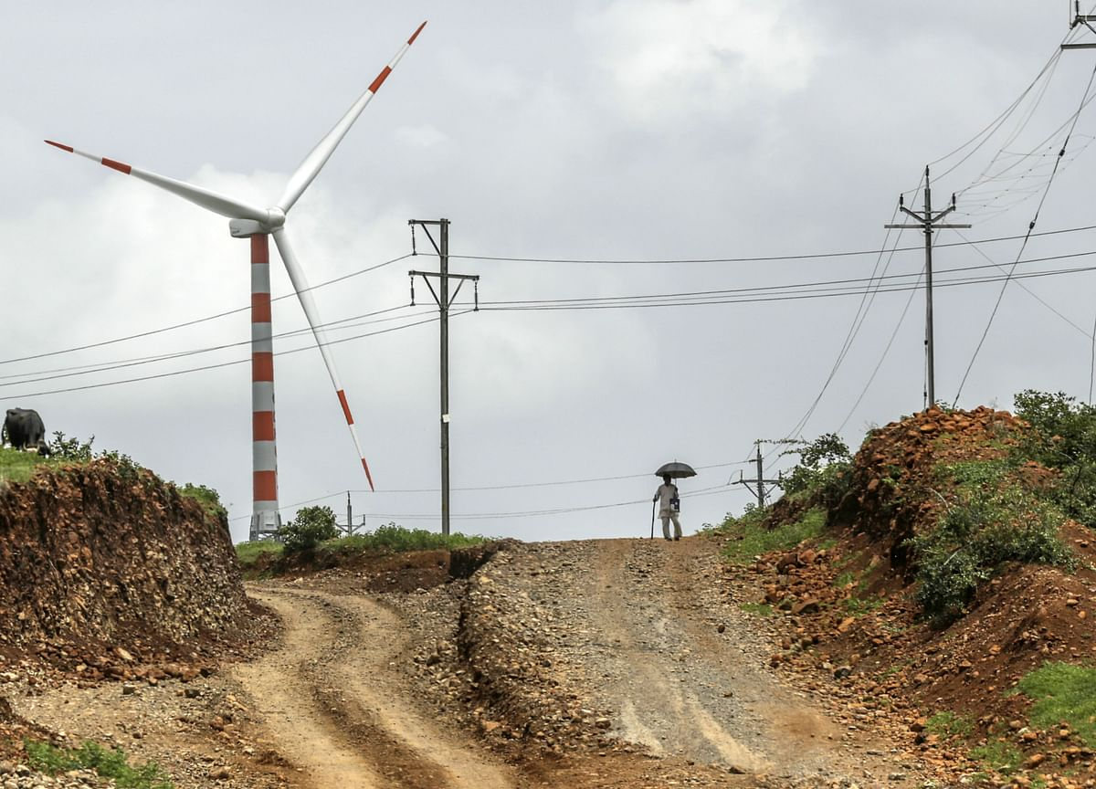 India's Wind Power Sector Wants Rival Solar To Help Drive Growth