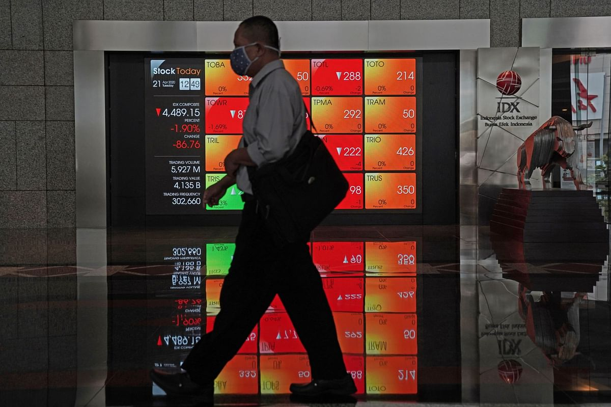 Big Tech-Long Bond Trade Reasserts Itself on Fed: Markets Wrap