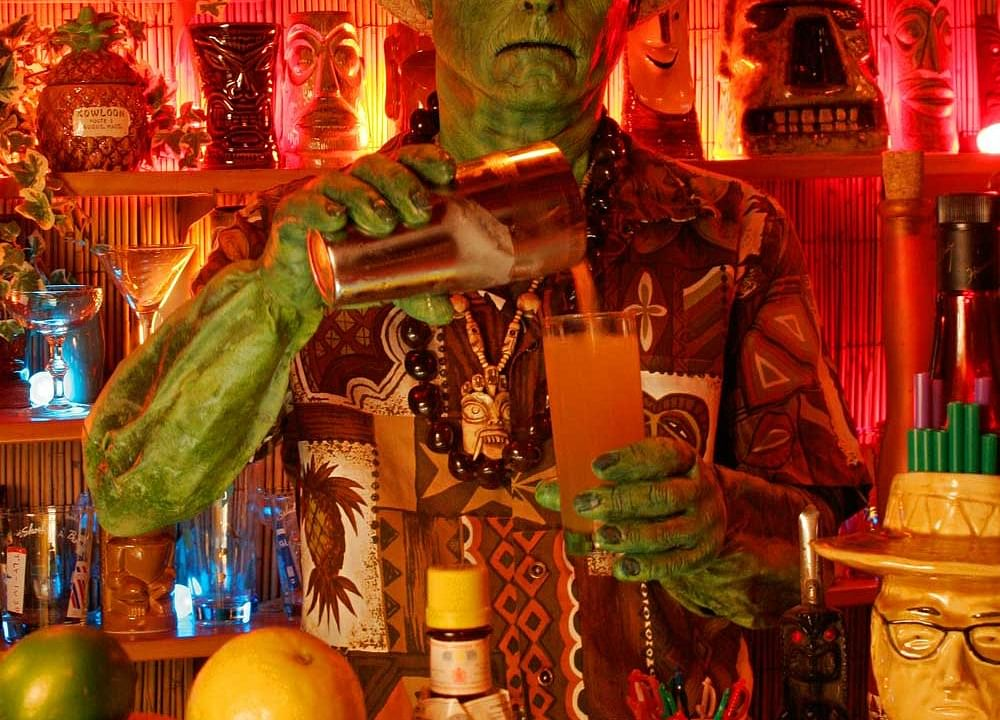He Cracked the Zombie Code. Now He Has His Own Zombie Rum
