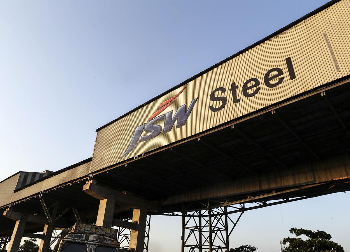 JSW Steel Sues Top U.S. Competitors for Metal 'Conspiracy'