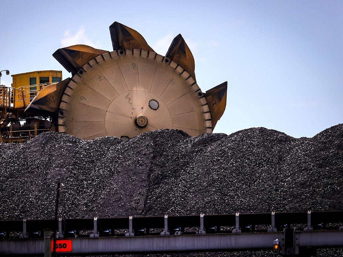 Coal India's Q4 Profit Rises 49%, Misses Estimates