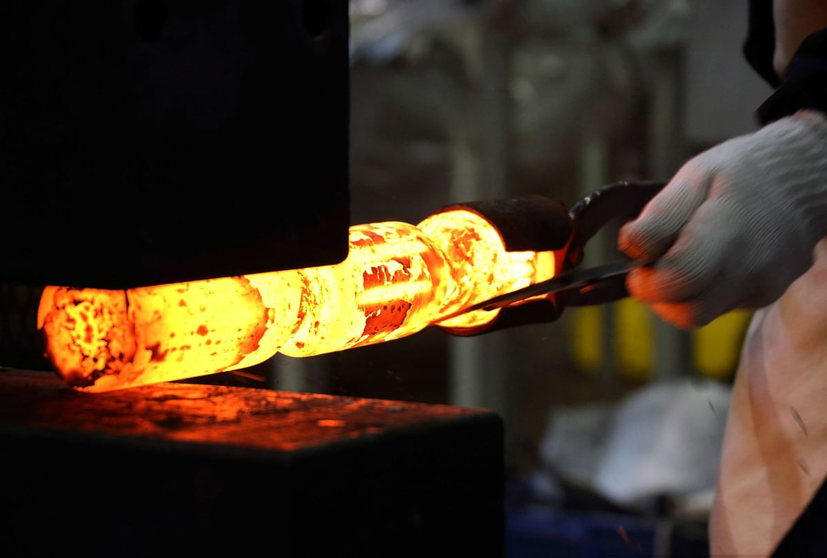 MM Forgings - Continuing To Expect Strong Domestic, Export Growth: Anand Rathi