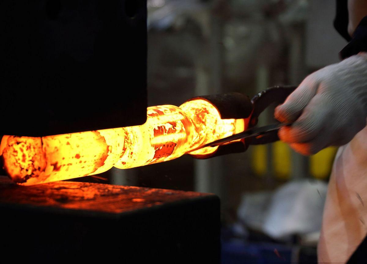 Shyam Metalics & Energy's Shares End 22.58% Higher On Stock Market Debut