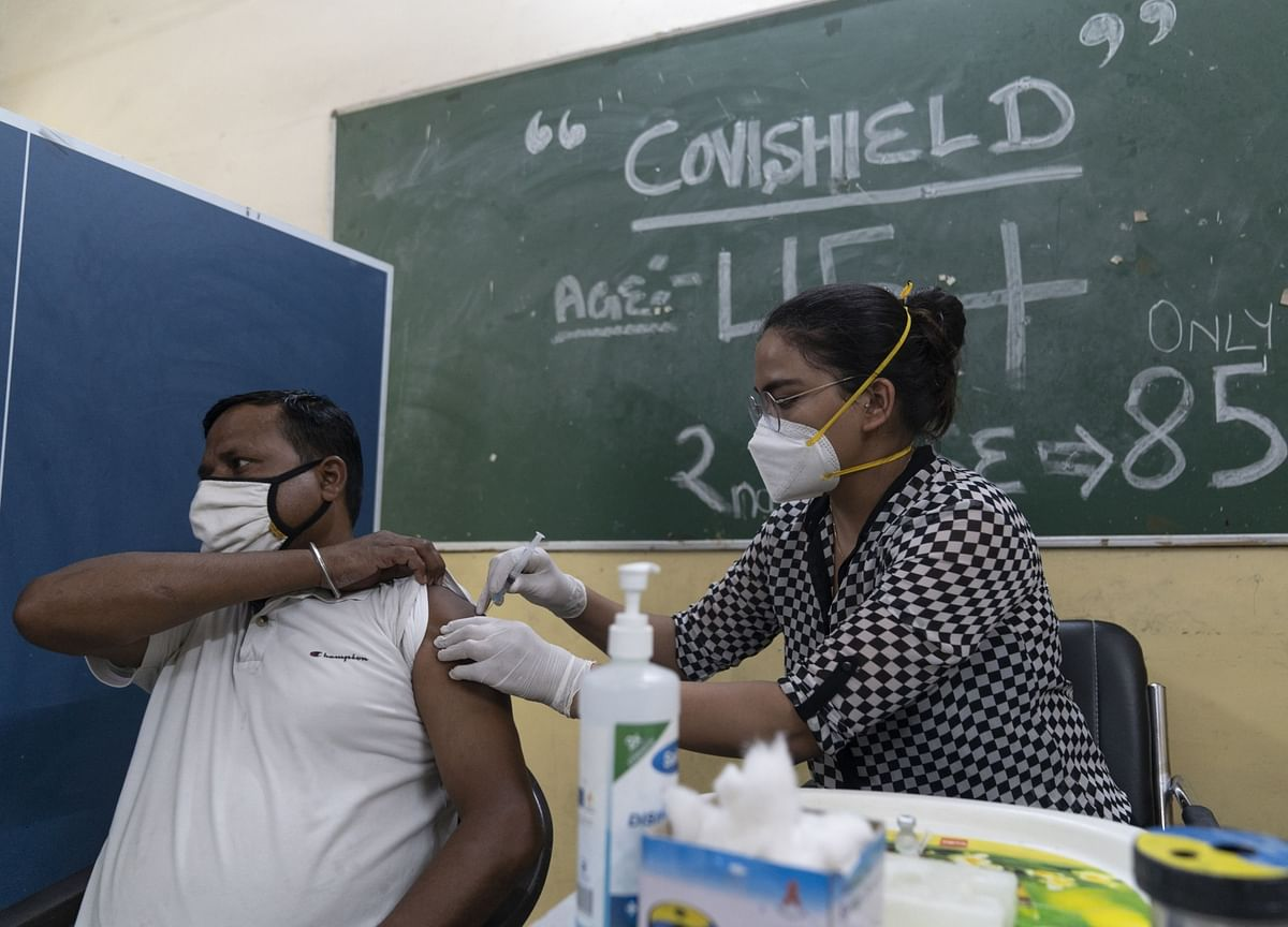 India's Covid Vaccination Drive Picks Up Pace In June, More Than 11.2 Crore Doses Given