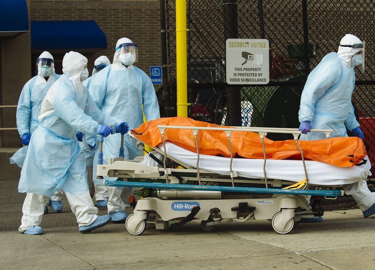 Biden Raises Lab Leak Theory; G-7 Falls Short: Virus Update