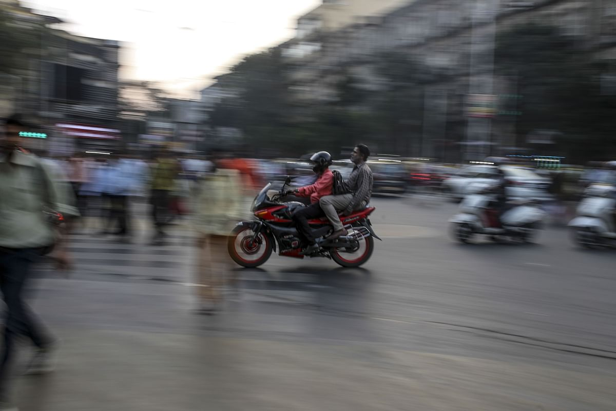 India Two-Wheeler - Second Wave Derails Growth Momentum; Industry Pins Hope On The Festive Season: ICRA