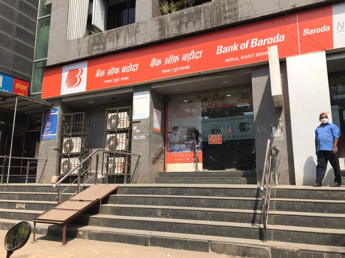 Bank Of Baroda Q4 Review - Asset Quality Improving, But Out Of The Woods: Motilal Oswal