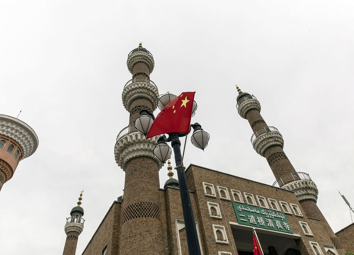 China Policies to Cut Uyghur Numbers by One-Third, Report Says