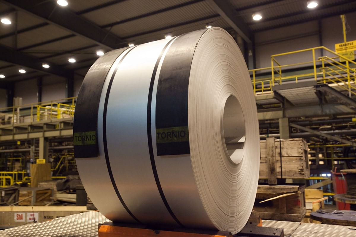 Steel Sector Update - Domestic Mills Hike Prices To Close The Gap With Imports: Motilal Oswal