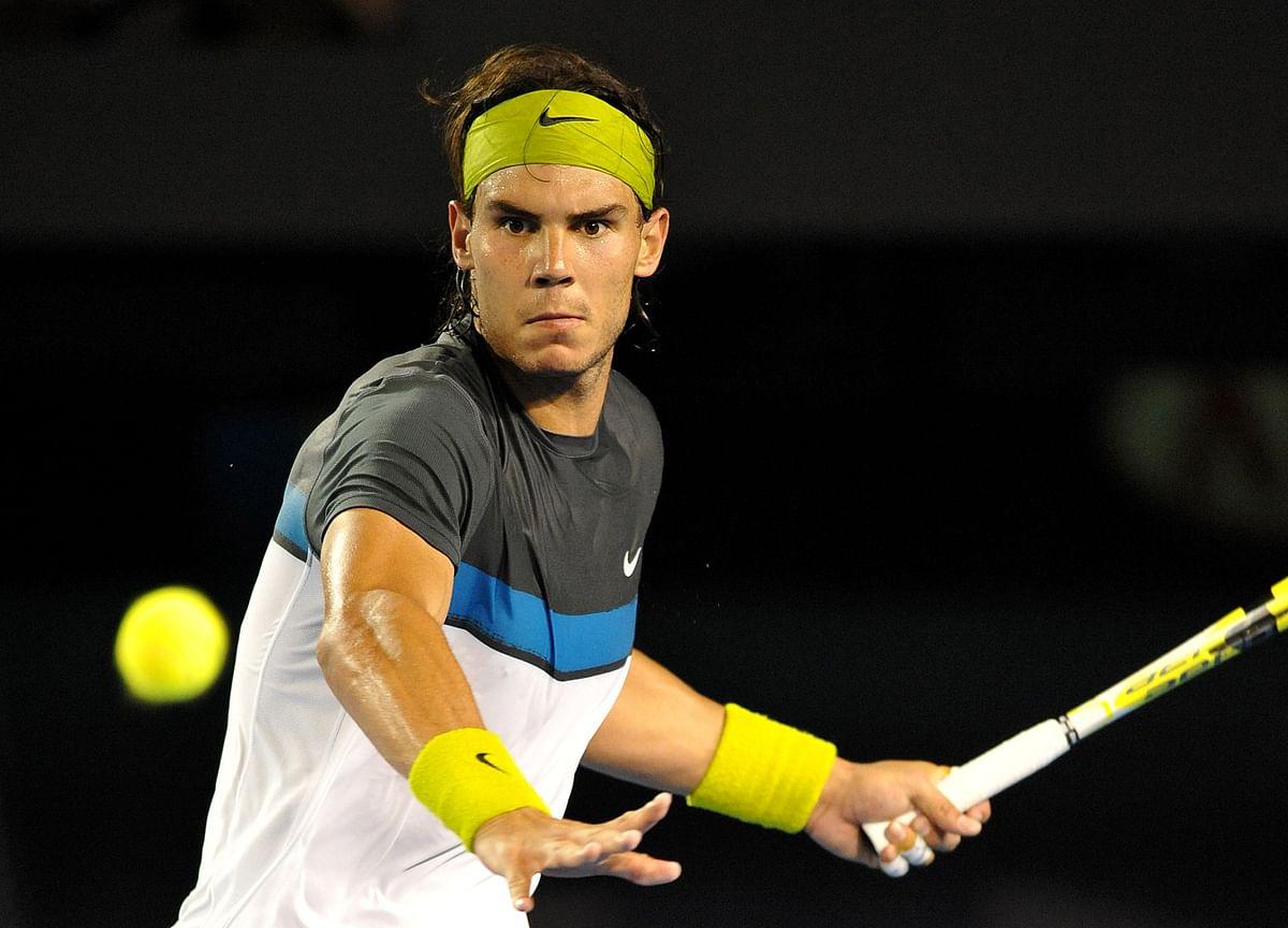 Rafael Nadal to Skip Wimbledon, Olympics to Prolong Career