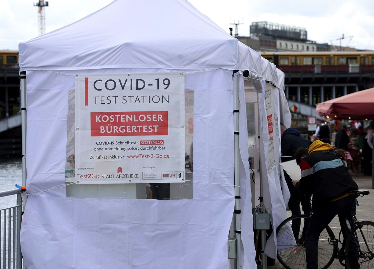 Chile to Create Covid Fund; U.K. Deaths at Zero: Virus Update