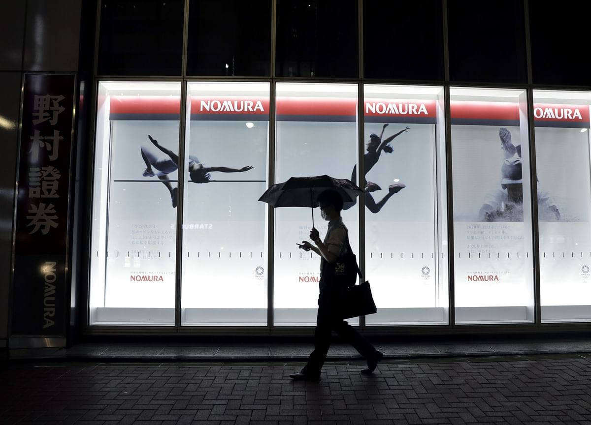 Nomura Loses 20 Investment Bankers in Asia After Bonus Payouts