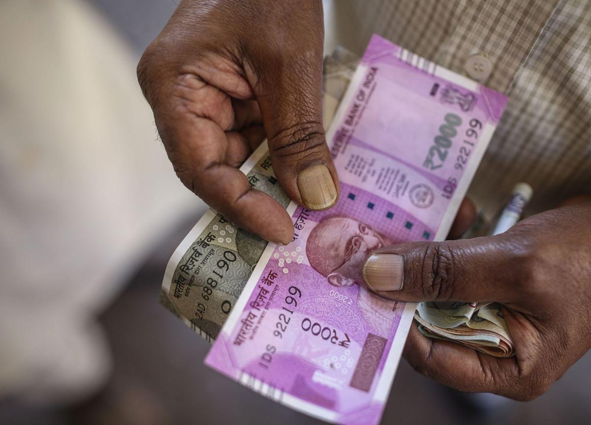 Bajaj Finance - Second Wave Impact Manageable: Motilal Oswal