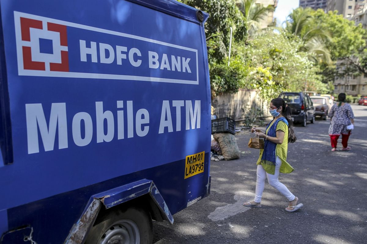 HDFC Bank Q1 Review - Moderate NII Growth, Elevated Slippages; Recovery In The Offing: ICICI Securities