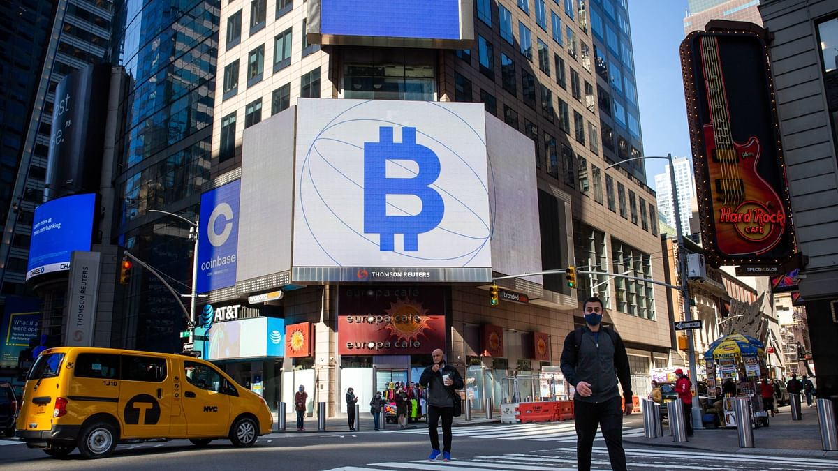 El Salvador Is First To Adopt Bitcoin As Legal Tender