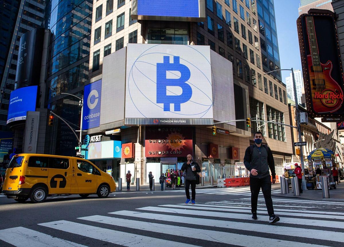 'Laser Eyes' El Salvador Leader Makes Bitcoin Legal Tender