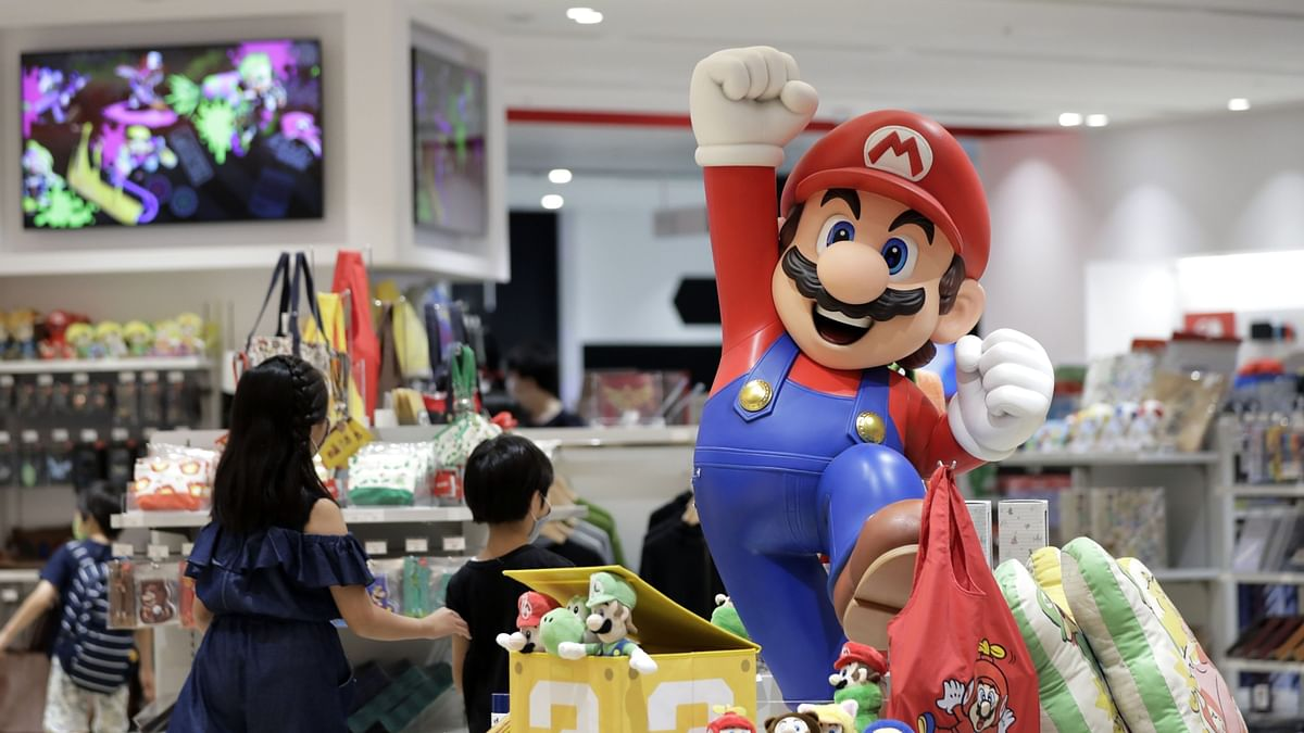 Birlasoft Says On Track To Transition From 'Mario To Super Mario'
