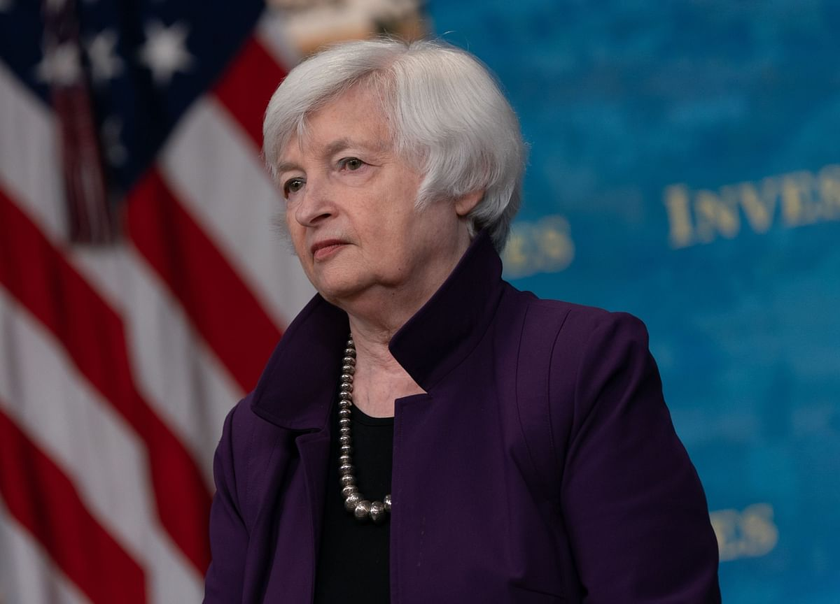 Yellen Floats Idea of Capital Gains Hike Dated to Two Months Ago