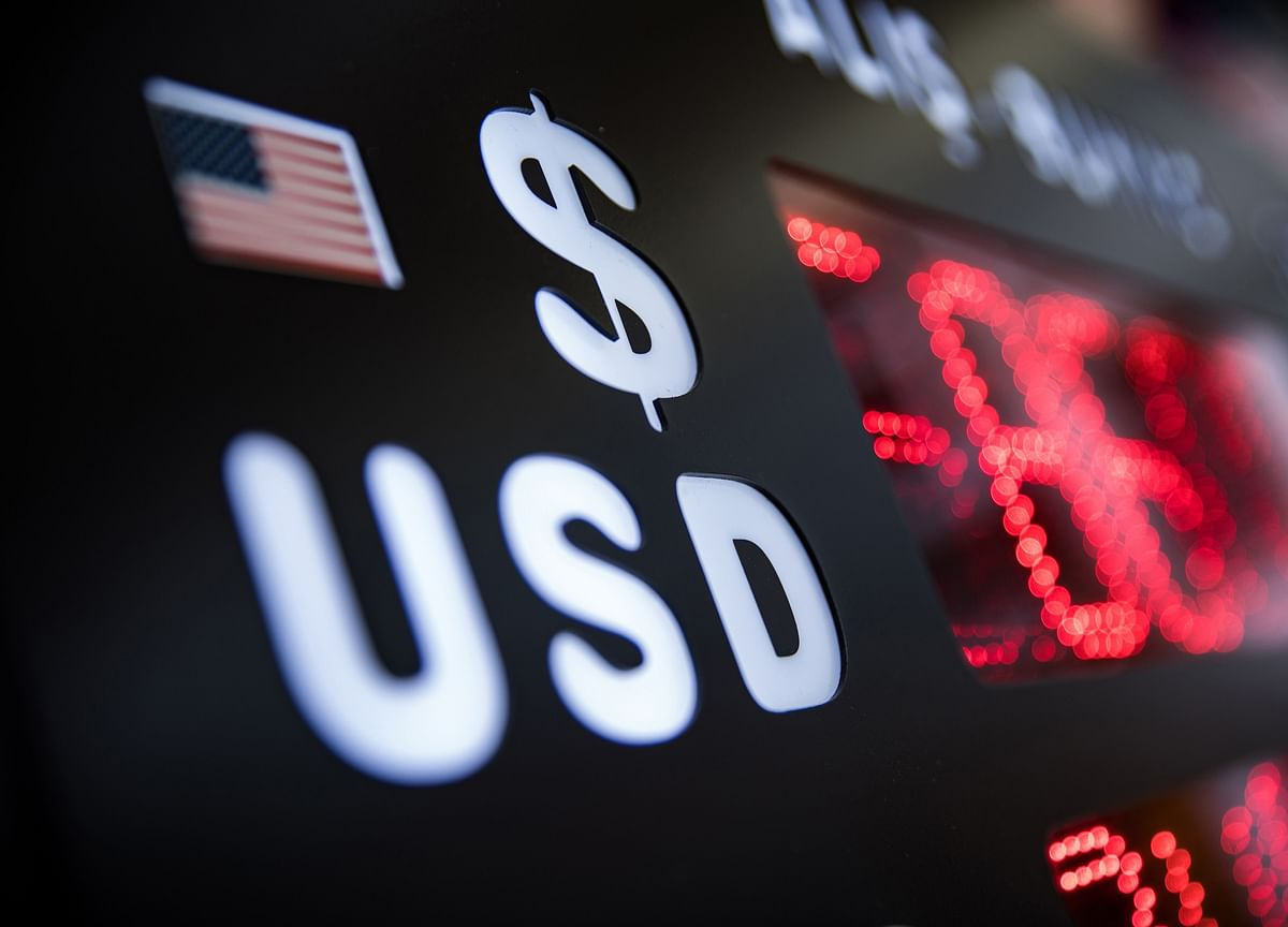 Putin's Right. There Is No Escaping the Dollar