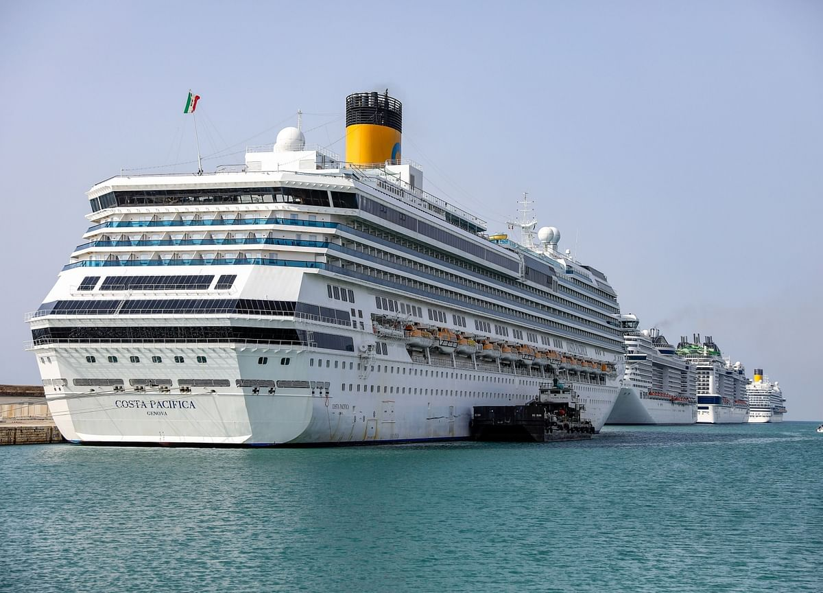 Carnival Sees Full Fleet Sailing by Spring, Later Than Hoped