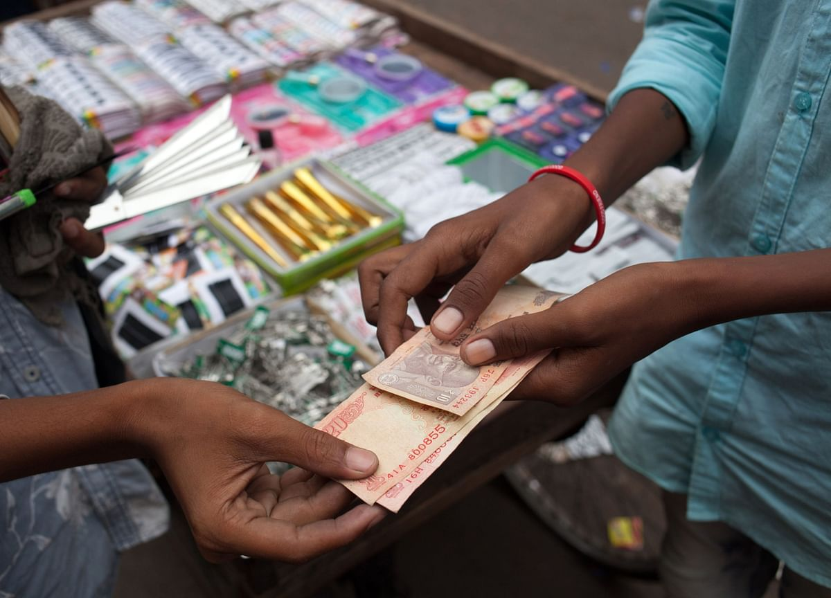 Pandemic, Taxes Pinching Indian Consumers' Pockets, Fitch Says