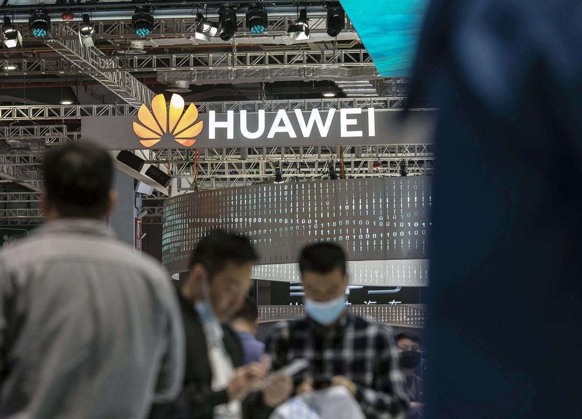 Biden Blocks 59 Chinese Companies in Amended Trump Order