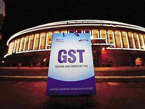 Centre Seeks States' Consent To Start GST Borrowing