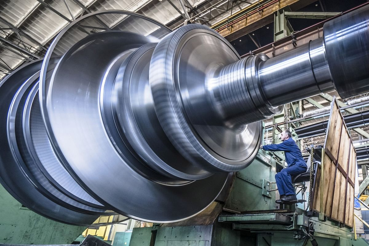 Triveni Turbine Q4 Review - Enquiry Pipeline Remains Robust: Prabhudas Lilladher