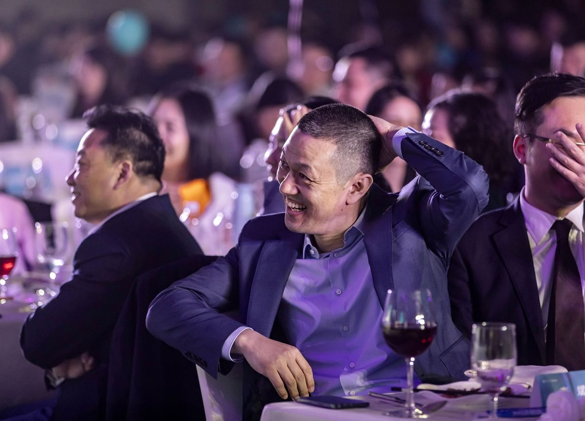 Elon Musk's China Nemesis Survived Once, But He Has a Fight Ahead